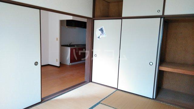 湘南カワマヒルズ 102号室のその他