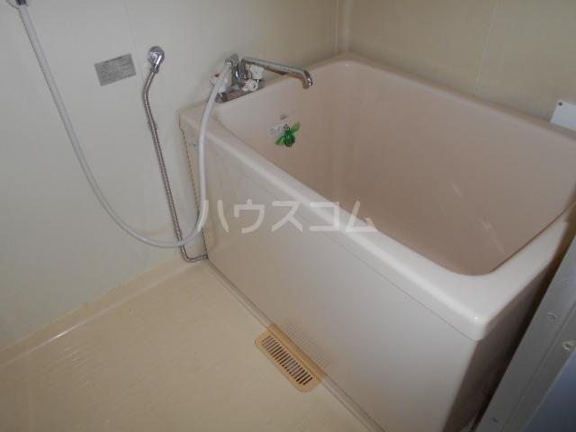 グリーンプラザ 202号室の風呂