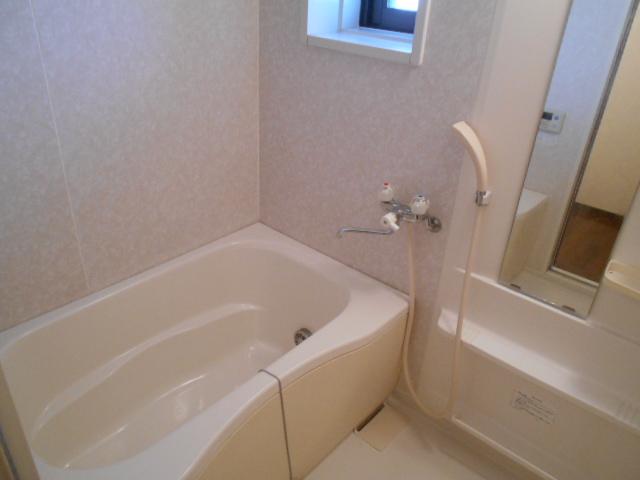 グランバリエ 106号室の風呂