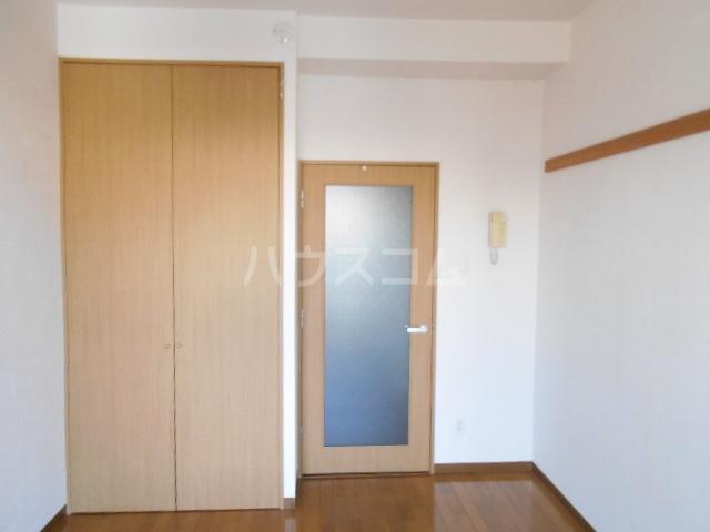 フレンズえびなアネックス 603号室のベッドルーム