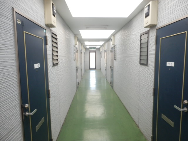 トーア・レジデンス 301号室のその他共有