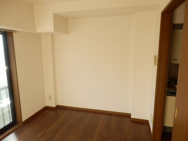 トーア・レジデンス 301号室のリビング