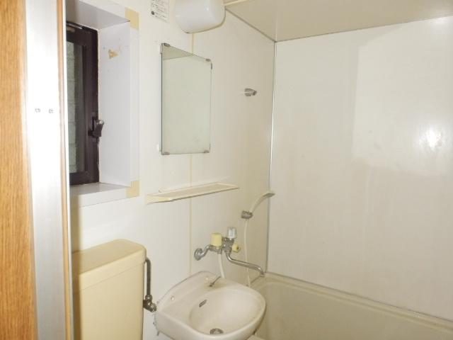 トーア・レジデンス 307号室の洗面所
