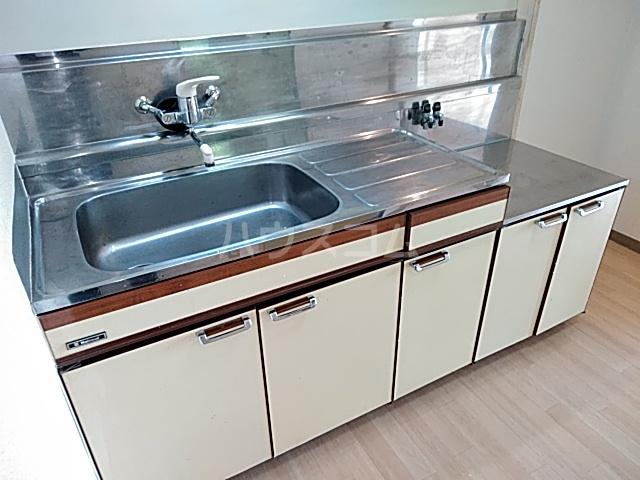 パークマンション 305号室のキッチン