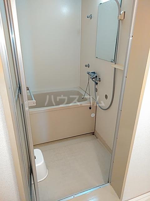 パークマンション 305号室の風呂