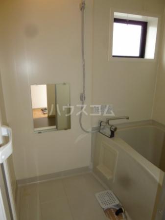 プリムヴェールA 101号室の風呂