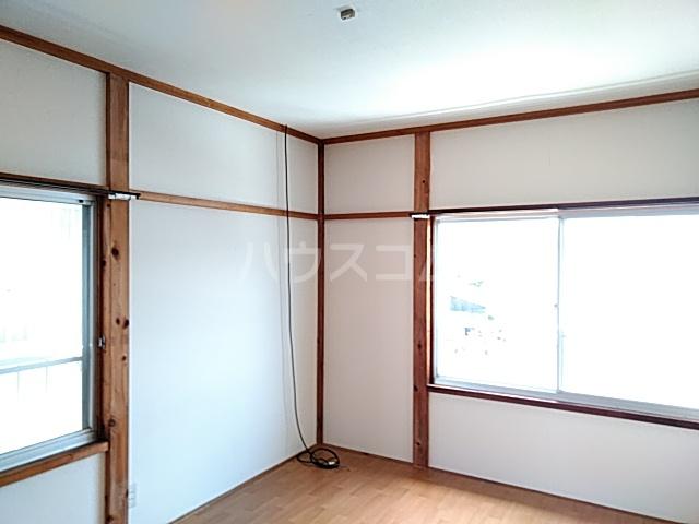 島田様貸家の居室