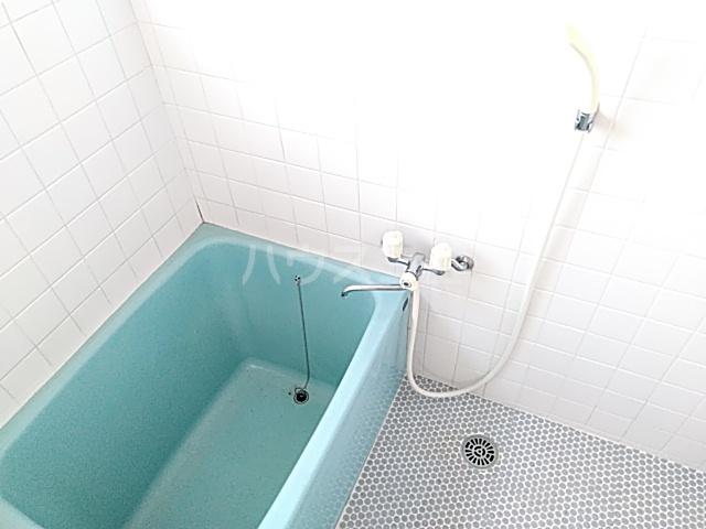島田様貸家の風呂