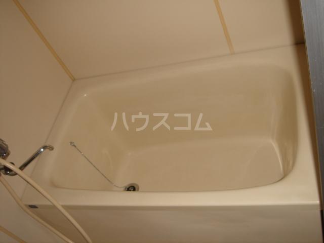 ユートピアSハイツ 501号室の風呂