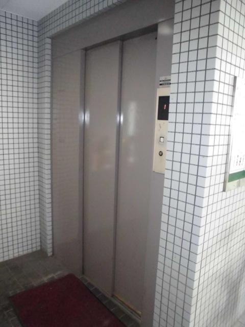 ガーデンハイツ港陽 602号室のその他共有