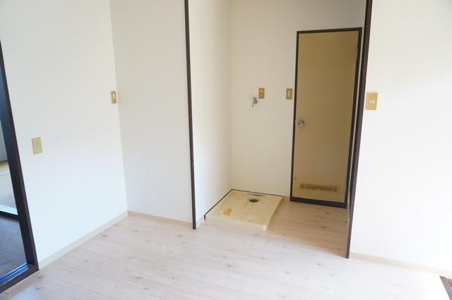 ファミールKITO 103号室の居室