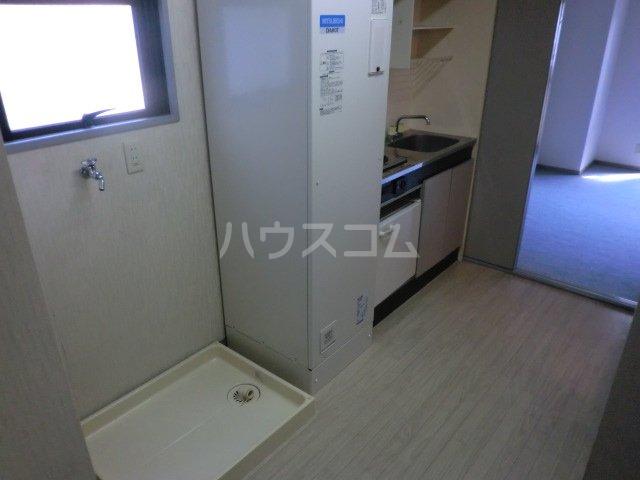 NATURE AND AIR 4A号室の設備