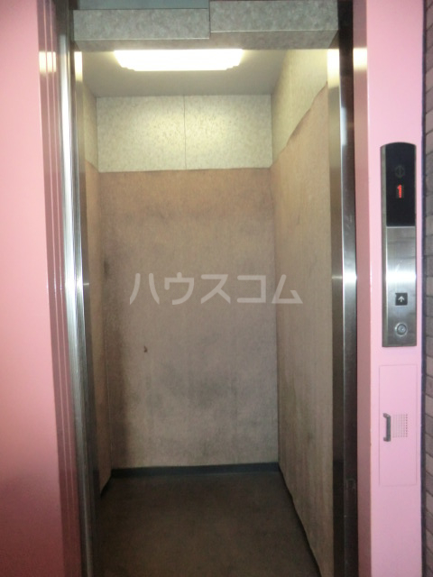 プリマヴェール六番町 507号室の設備