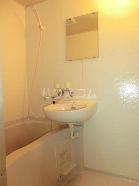 プリマヴェール六番町 507号室の風呂