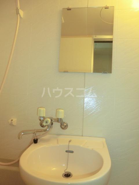 プリマヴェール六番町 507号室の洗面所