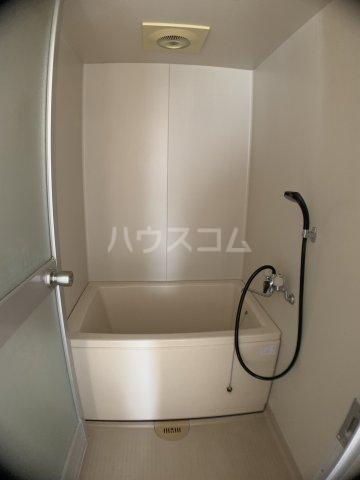 山嵜ビル 401号室の風呂
