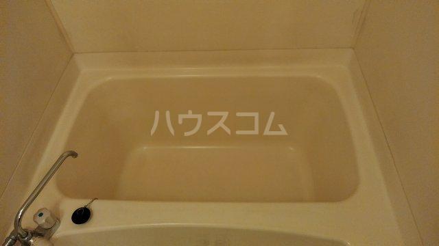 ライフステージ川間 306号室の風呂