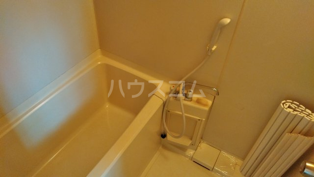 栄グランドハウス 201号室の風呂