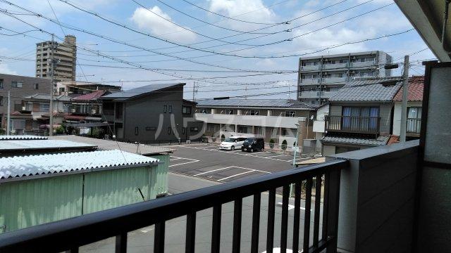 栄グランドハウス 201号室の景色