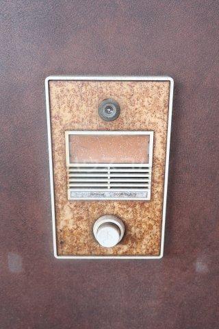 第2宮脇ビル 3F号室のセキュリティ