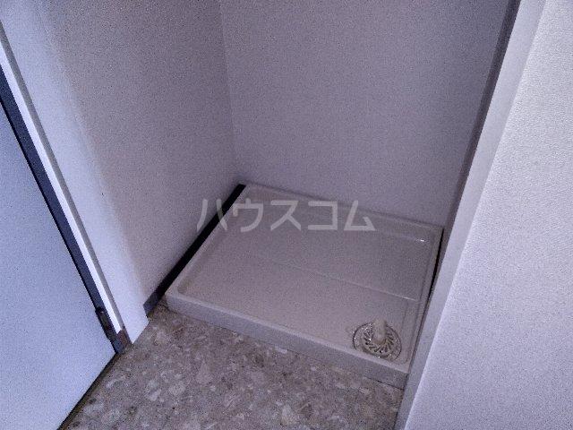 カルム亀島 605号室のその他