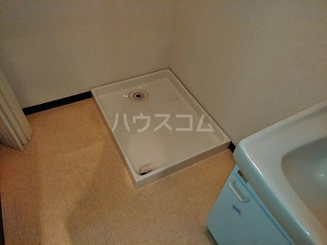 DUO 202号室のセキュリティ