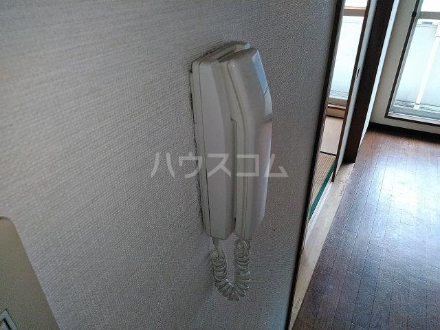 DUO 202号室のキッチン