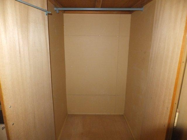 第5ラインビル 306号室の収納