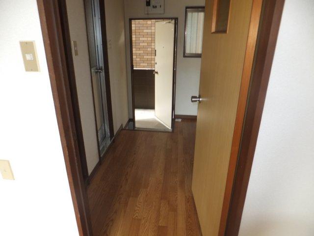 第5ラインビル 306号室のその他