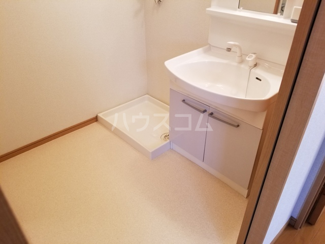アネックス栄Ⅲ 302号室の洗面所
