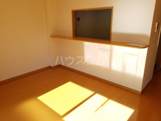 アネックス栄Ⅲ 302号室の居室