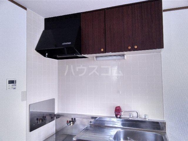 エクセルⅡのキッチン