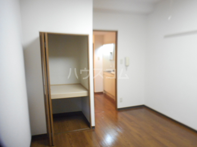ワピタ名駅 405号室のベッドルーム