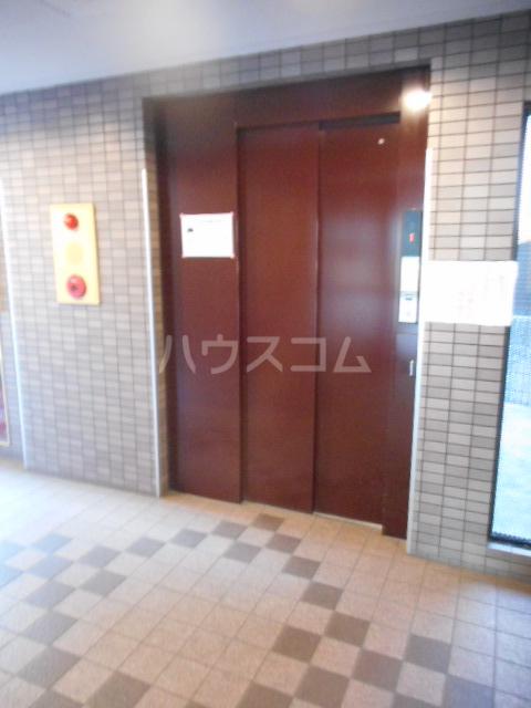 ワピタ名駅 405号室のその他共有