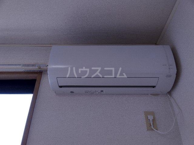 ハイツジュネス 102号室の設備