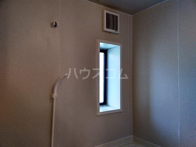 ハイツジュネス 102号室の風呂