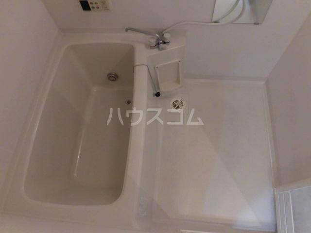 楓 305号室の風呂