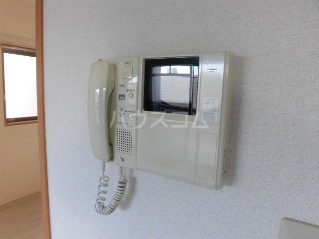 楓 305号室のセキュリティ
