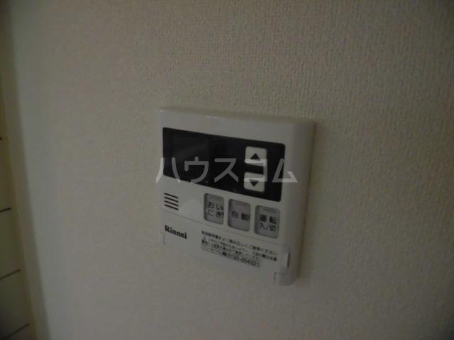 クオーレ 202号室の設備