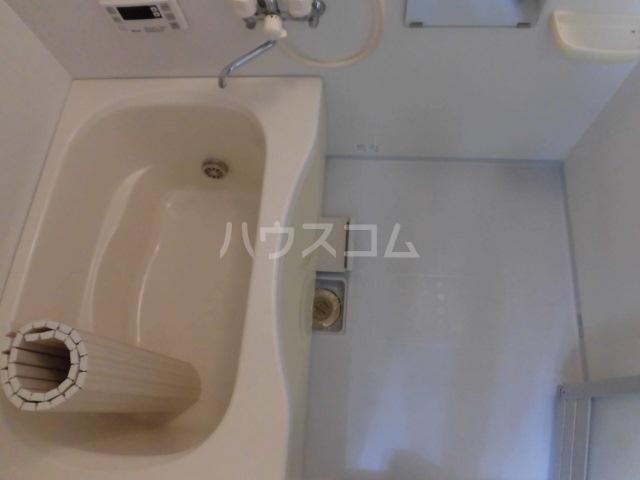 クオーレ 202号室の風呂