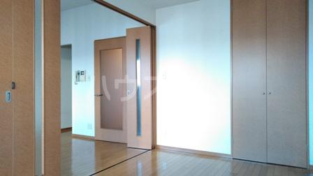 こうしょう庵 605号室の居室