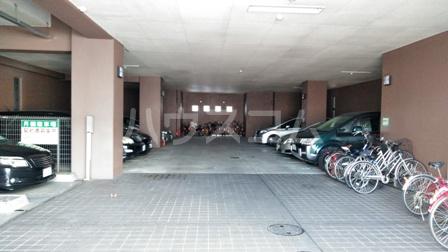 こうしょう庵 605号室の駐車場