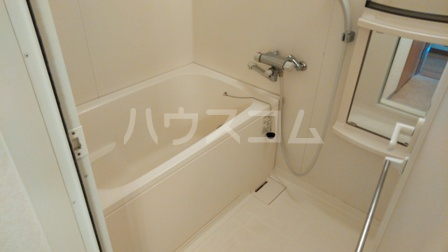 こうしょう庵 605号室の風呂