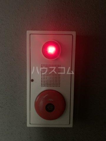 中花明豊ビル 3C号室のセキュリティ