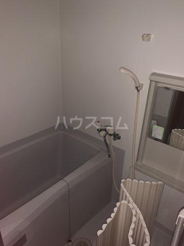 中花明豊ビル 3C号室の風呂