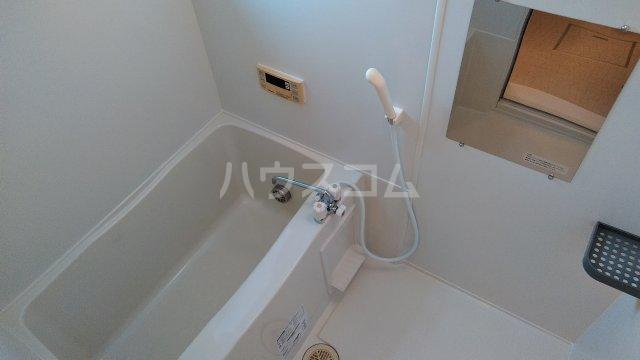 ラ ルーチェ 205号室の風呂