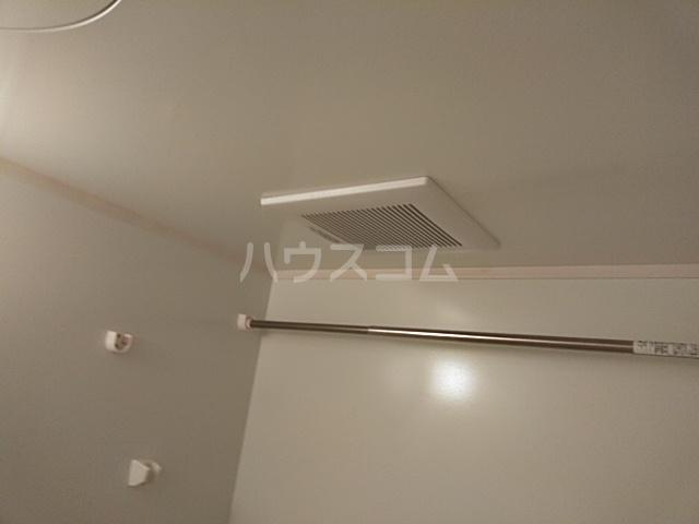フロンティアU 206号室の設備