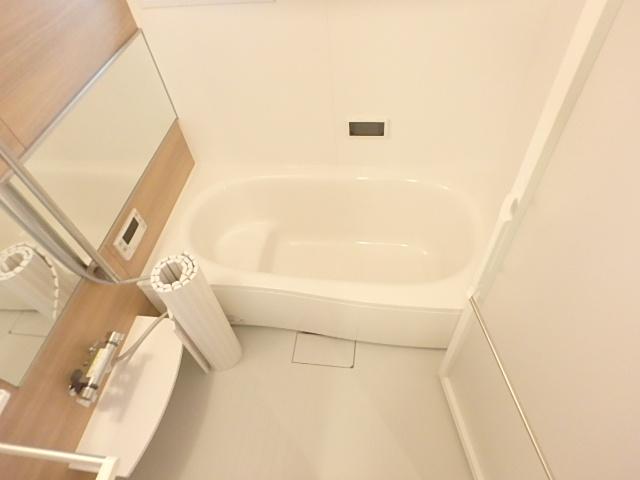 レクシオン横井 103号室の風呂
