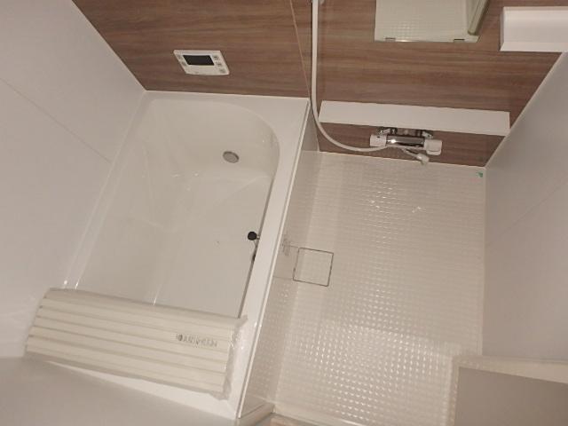 Casa Lucia 202号室の風呂