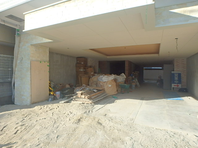 Casa Lucia 202号室の駐車場